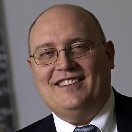 Roger Huber