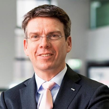 Volker Dohr