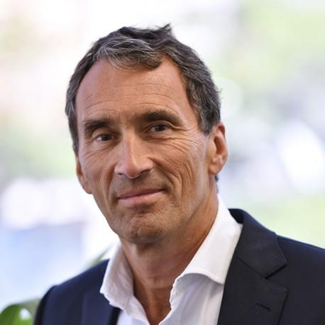 Laurent Ashenden