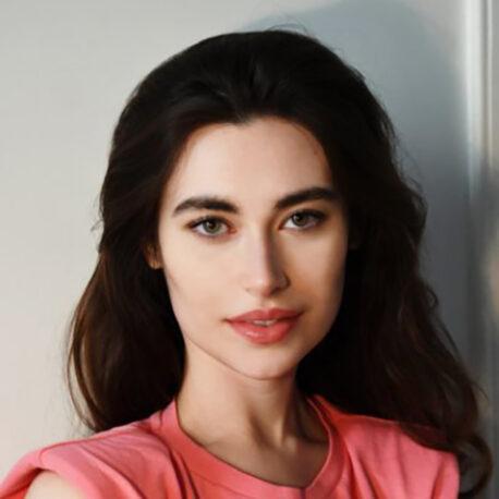 Sanija Ameti