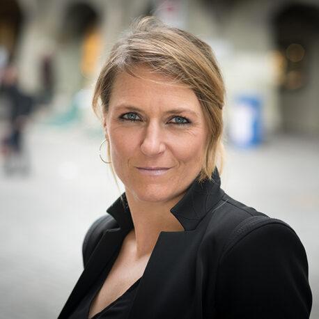 Béatrice Wertli